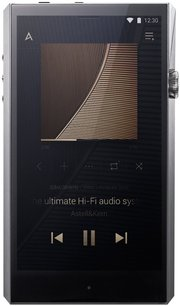 Iriver Astell & Kern A&ultima SP1000 фото