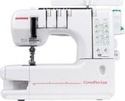 Janome CoverPro Lux фото