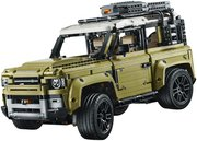 Lego Technic 42110 Land Rover Defender фото